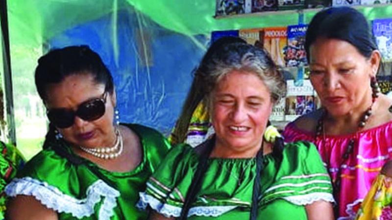 La Feria del Libro recorre el Circuito Amazónico