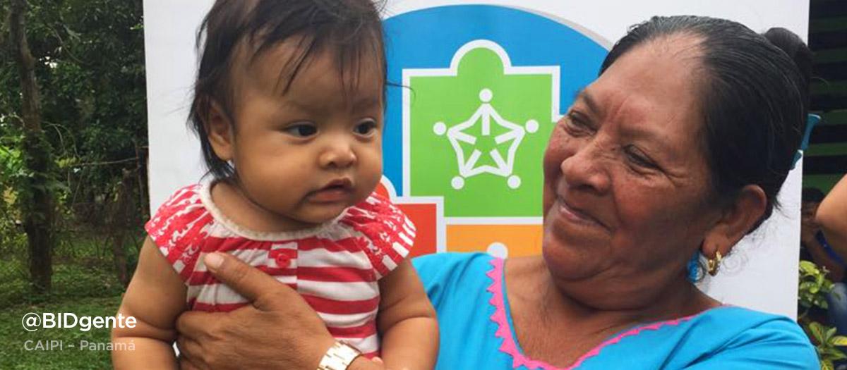 Panamá lucha contra la pobreza multidimensional infantil