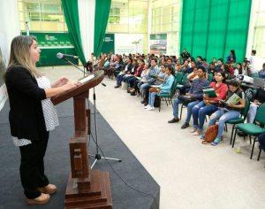 Buscan estrategias para educación ambiental