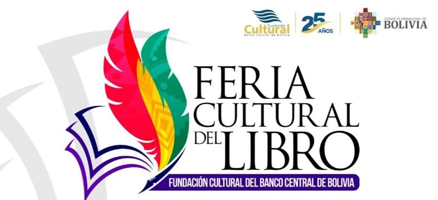 La Fcbcb lanza la primera versión de la Feria Cultural del Libro