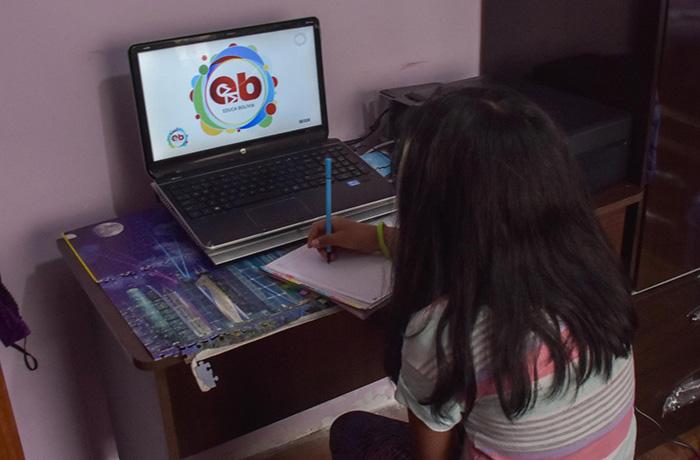 Ministro de Educación plantea que hasta fin de mes el 100% de los estudiantes bolivianos hayan recuperado su derecho a la educación