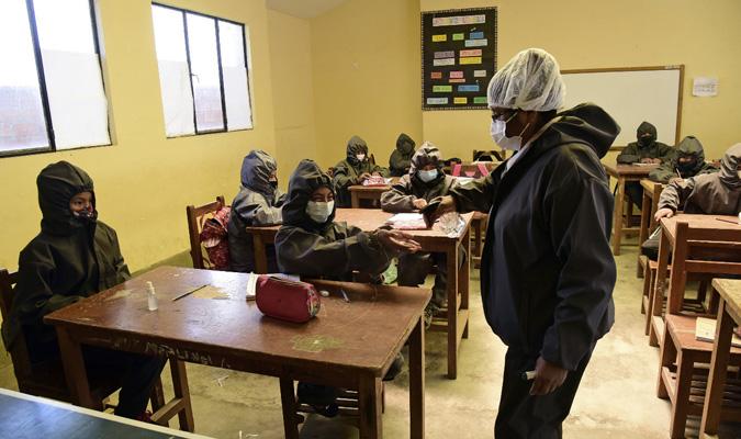 Educación ratifica que el descanso pedagógico será entre el 5 y el 16 de julio