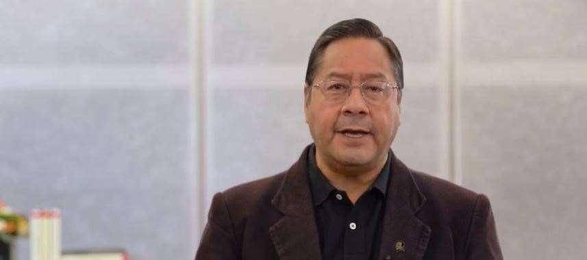 Presidente reclama por una universidad antiimperialista en el aniversario de la autonomía