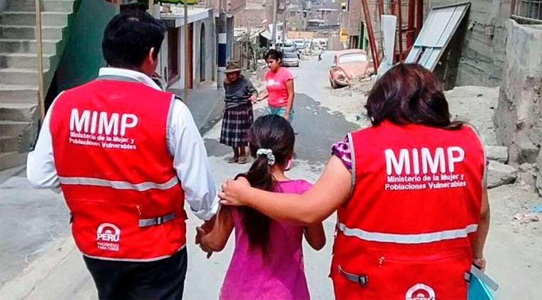 Bono para los niños huérfanos por la pandemia: la experiencia de Perú