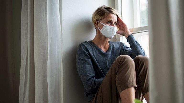 Encuesta: la pandemia afecta a la salud mental de los hogares