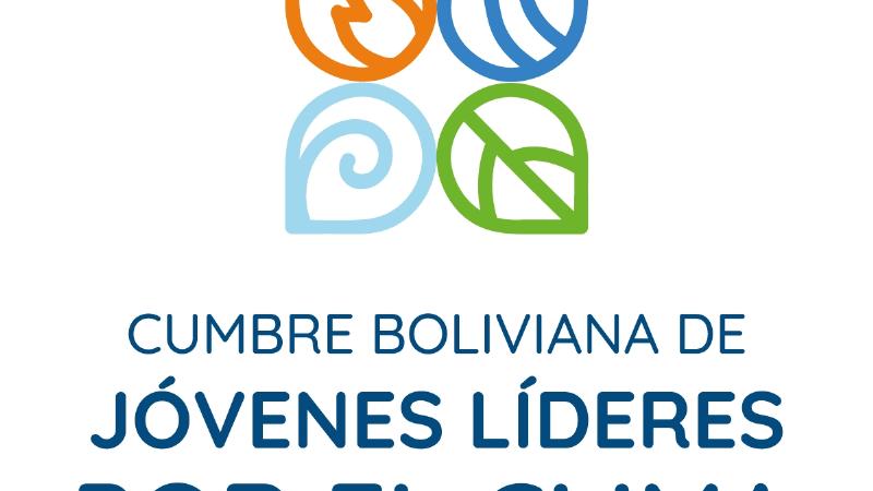 Inicia la primera Cumbre Boliviana de Jóvenes Líderes por el Clima
