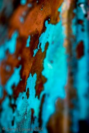 Metal Abstract 5