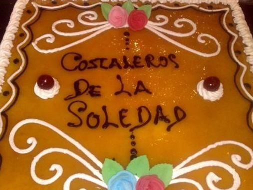 COMIDA DE COSTALEROS DE LA SOLEDAD