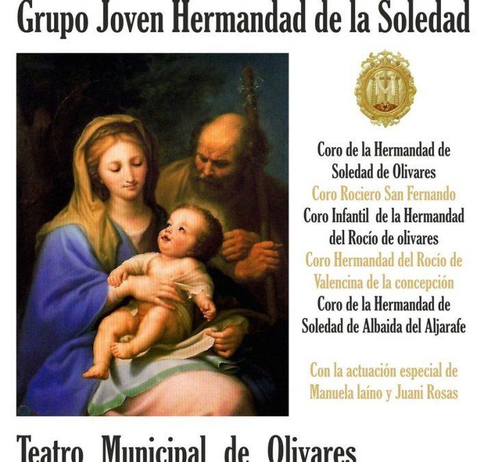 EL GRUPO JOVEN DE LA HERMANDAD DE LA SOLEDAD ORGANIZA EL V CERTAMEN DE CAMPANILLEROS