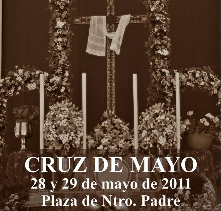 CRUCES DE MAYO 2011