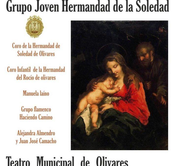 VI CERTAMEN DE CAMPANILLEROS DEL GRUPO JOVEN DE LA HERMANDAD DE LA SOLEDAD