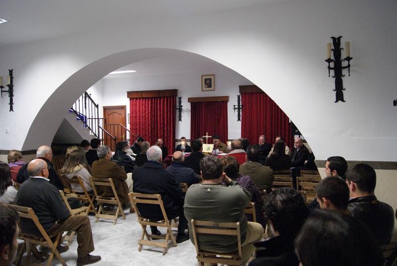 CITACIÓN CABILDO GENERAL ORDINARIO 2014