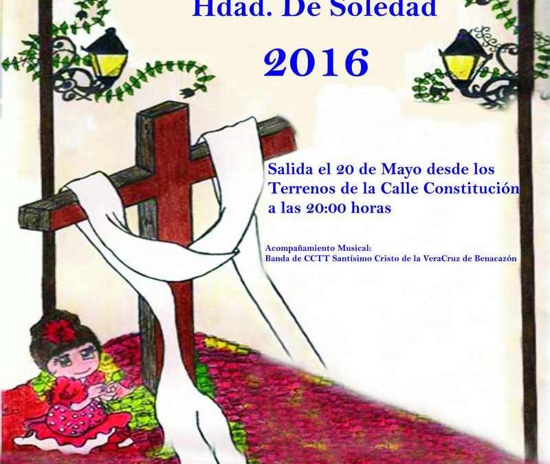 CRUZ DE MAYO 2016