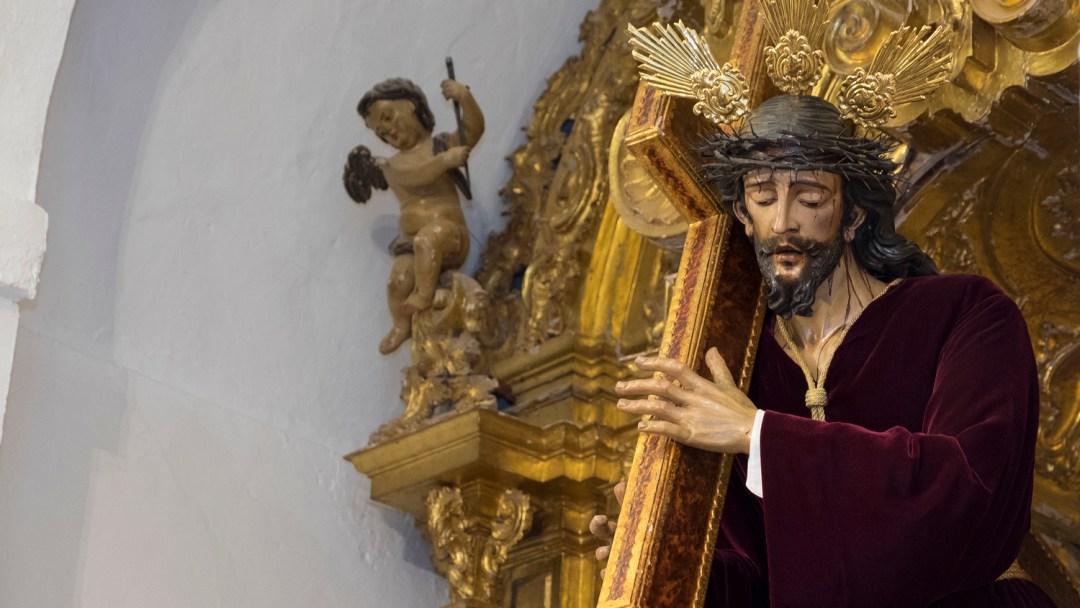 Nuestro Padre Jesús Nazareno