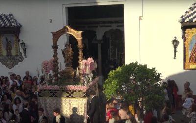 RESUMEN DEL CORPUS CHRISTI 2018 – OLIVARES