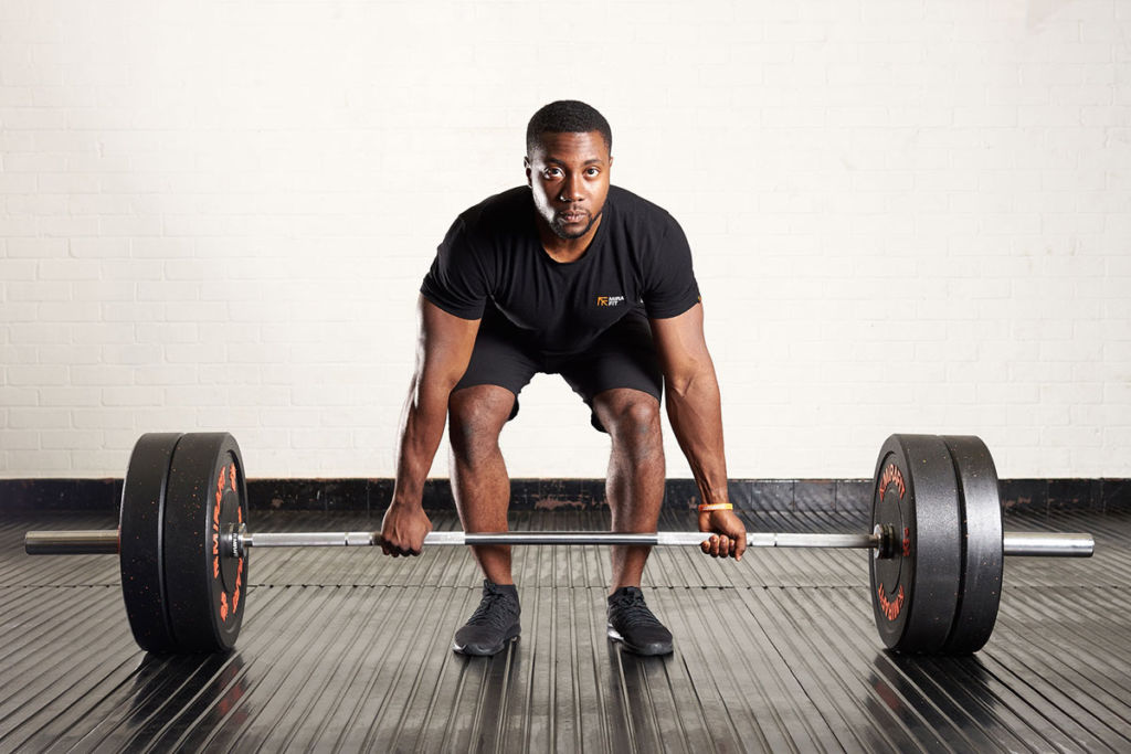 How To Deadlift: Form Guide. Tips And Different Types   Mirafit