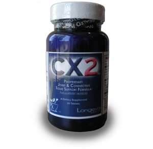 1 Bottle CX2 Joint and Tissue Formula
