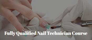 fully qualified nail technician course