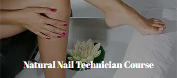 natural nail technician course