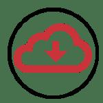 Miraget - MiragetConnector - Cloud Data Synchronization Icon