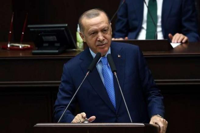 Cumhurbaşkanı Erdogan'dan son dakika reform açıklaması!
