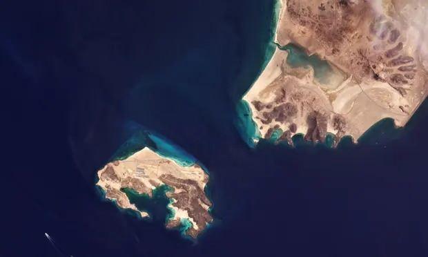 Mayyun Adası