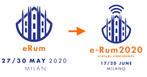 e-Rum2020 virtual conference