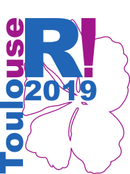 useR! 2019 Toulouse