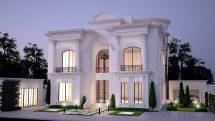 2 Storey Villa Al Markh