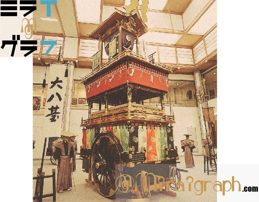 4月14日は日本三大美祭『春の高山祭り』の日