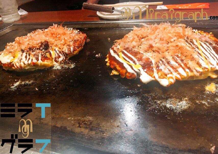 5月7日は粉もんの日‼︎日本人はいつも粉もん食べている!?たこ焼きと明石焼きの違い