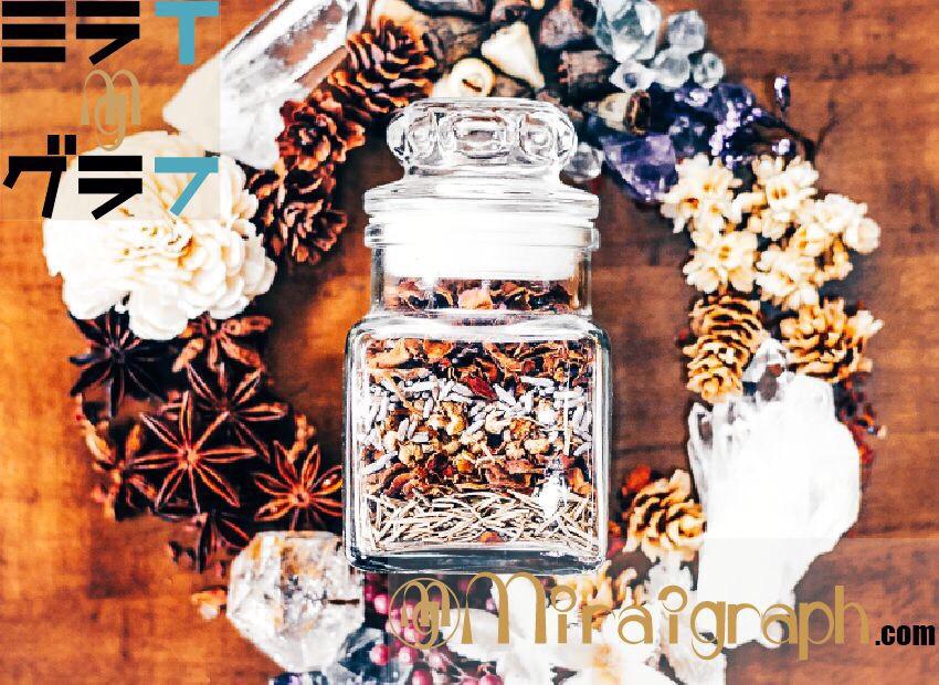 香りの効果で心を変える 6月10日の誕生花はジャスミンとラベンダー