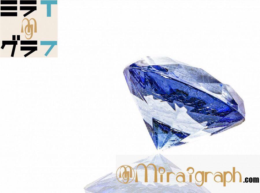 良質なダイヤモンドを選ぶ方法 8月8日は4Cの日『今日というミライグラフ365』 pic by Flickr & pixaby