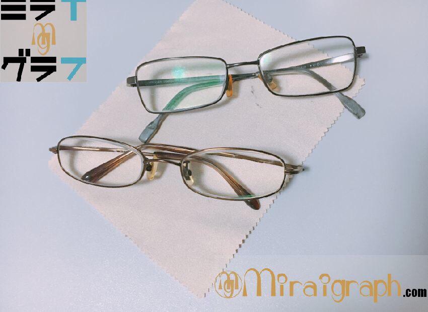 あなたのメガネは曇っていない!? 9月7日はクリーナーの日『今日というミライグラフ365』