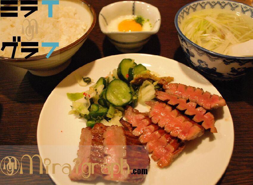 牛タンをさらに知るともっと美味くなる!? 9月10日は牛タンの日『今日というミライグラフ365』pic by photozo