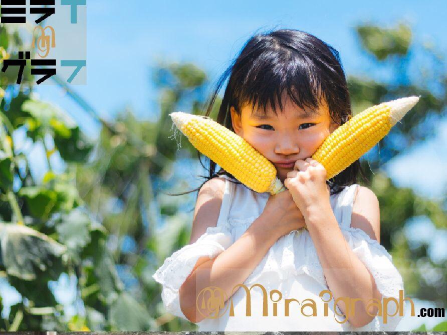 オーガニックな食品とは!?有機農業とは!?そのメリットデメリットについて 12月8日は有機農業の日『今日というミライグラフ365』