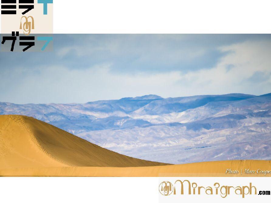 あのサハラ砂漠で雪が振ることがあるの!? 2月18日はサハラ砂漠に初雪が降った日