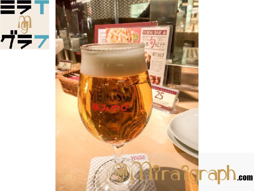 エビスビールが作った町『恵比寿』とエビスビールの歴史 2月25日はヱビスの日