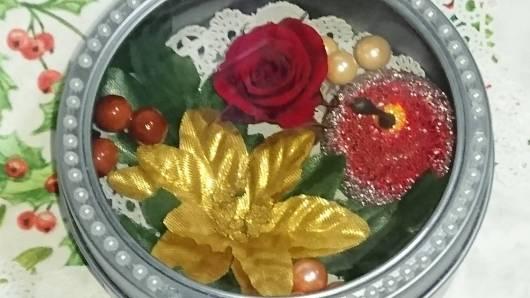 ゆみみの工作 みらいママ クリスマスイベント 子連れイベント 北千住 東京