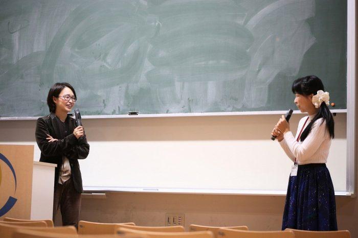 宋美玄先生 みらいママ講座 出産 産後 パートナーシップ