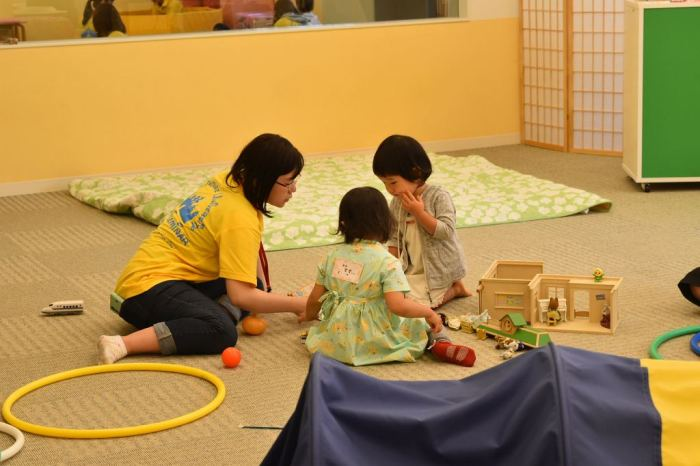 みらいママ講座 開催レポート 小谷博子 脳と心を育てよう