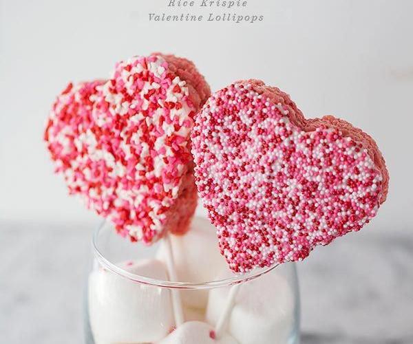 おしゃれレシピがザクザク! 海外のバレンタインレシピをPinterestで見つける