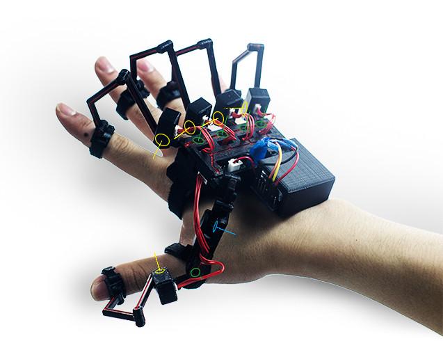 image : Dexta Robotics