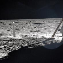 アポロ計画から考える「宇宙開発」が私たちに与えてくれること
