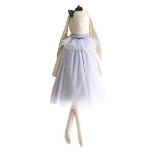 AR Beth Bunny - Lavender 70cm