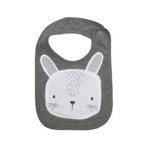 MF Bib - Bunny
