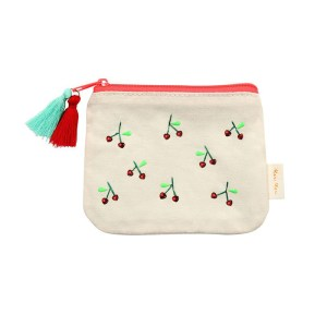 MM Cherry Purse