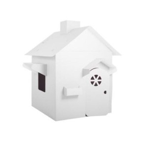 MP HouseBox - Casa