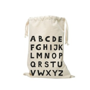 TK Cotton Bag - ABC