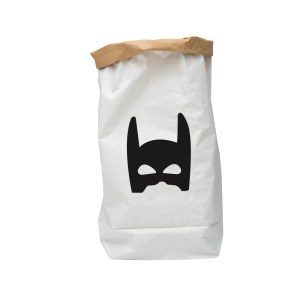 TK Paper Bag - Superhero